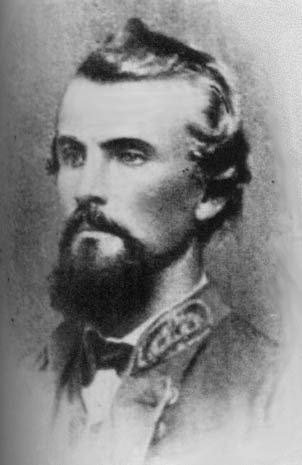 General Forrest is one of the most famous and controversial figures from the Civil War. One of the wealthiest men in the south, he enlisted as a private and ...